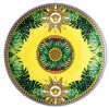 Versace Jungle Animalier Bread Plate