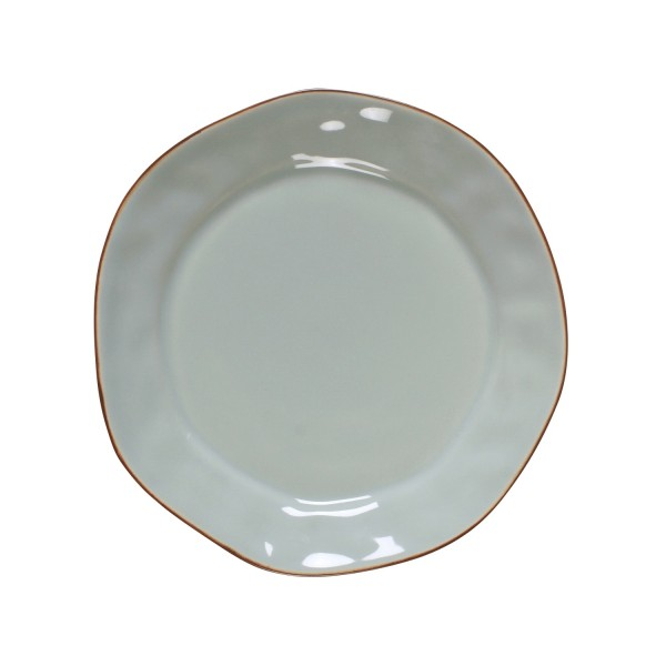 Cantaria Salad Plate Sheer Blue