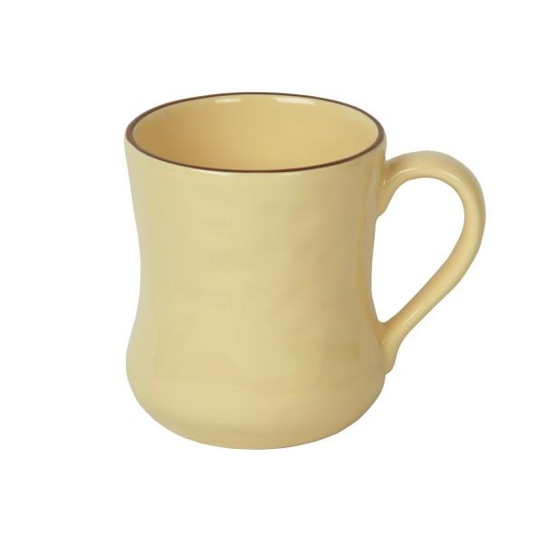 Cantaria Mug Almost Yellow