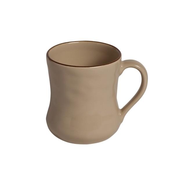 Cantaria Mug Sand