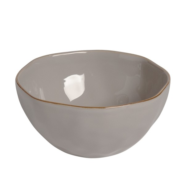 Cantaria Cereal Bowl Greige