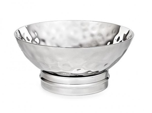 Nordica Bowl with Strap Base