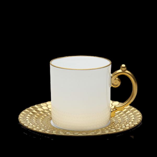 Aegean Gold Espresso Set