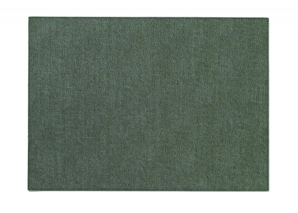 Presto Rectangle Placemat Charcoal