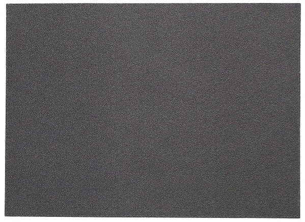 Skate Charcoal Rectangle Placemat