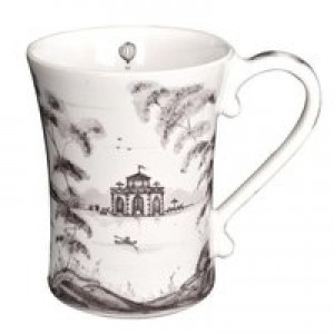 Country Estate Mug Sporting Flint