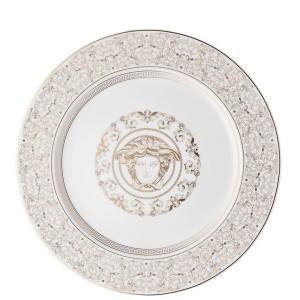 Medusa Gala Rim Soup Plate