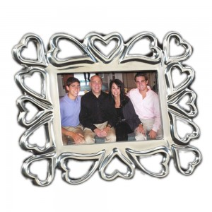 Heart to Heart Frame 4 x 6