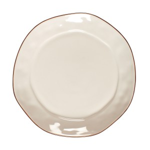 Cantaria Dinner Plate Ivory
