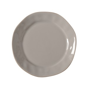 Cantaria Salad Plate Greige