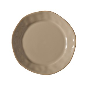 Cantaria Salad Plate Sand