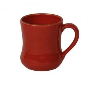 Cantaria Mug Poppy Red