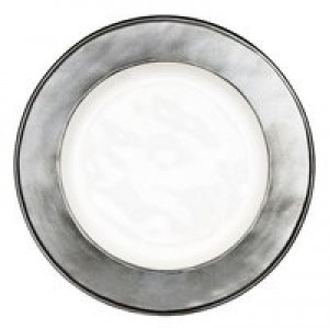 Emerson Pewter Round Side Plate