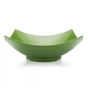 Zen Green Serving Bowl