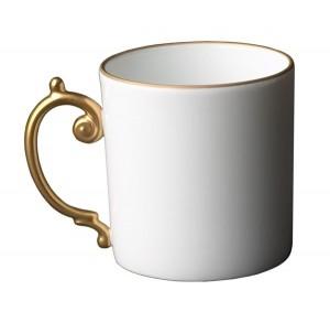 Aegean Gold Mug
