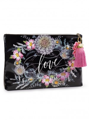 Seeds Large Accessory Pouch