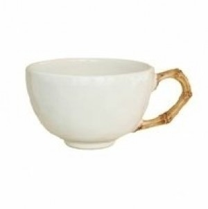 Classic Bamboo Tea/Coffee Cup