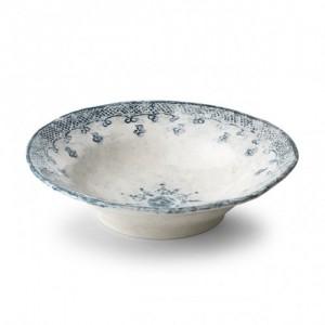 Burano Shallow Bowl
