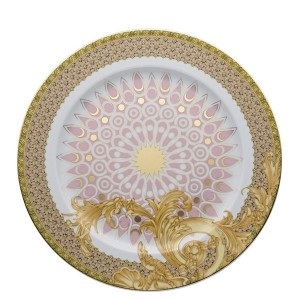Byzantine Dreams Service Plate/Charger