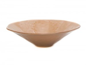 Cantaria Centerpiece Bowl Sand