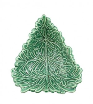 Lastra Holiday Figural Tree Small Bowl