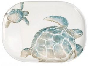 Tartaruga Rectangular Tray