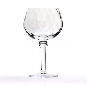 Abigail Balloon Wine Glass