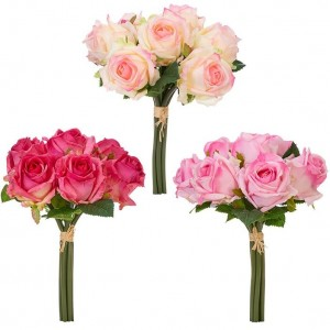 Real Touch Rose Bundle