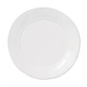Fresh White Dinner Plate