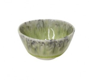 Madeira Fruit Bowl Lemon Green