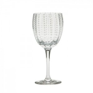 Perle Clear Wine Goblet
