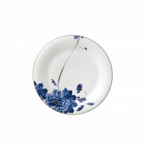 Emperor Flower Salad Plate
