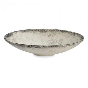 Giulietta Oval Serving Bowl