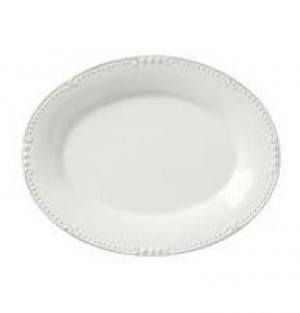 Isabella Oval Platter