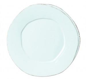 Lastra Aqua European Dinner Plate