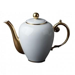 Aegean Gold Coffee Pot
