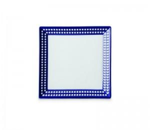 Perlee Bleu Square Tray