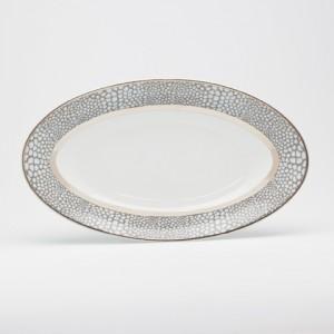 Makassar Oval Platter Large