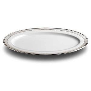 Convivio Oval Platter Medium