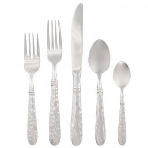 Martellato 5 piece place setting
