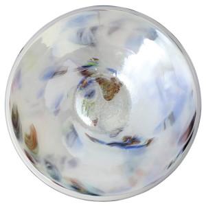 Murrine Large Glass Bowl
