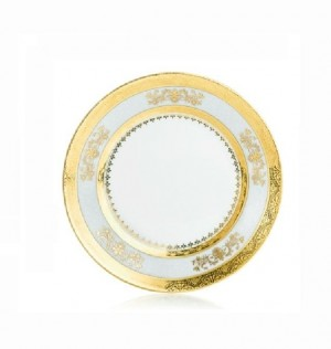 Orsay Powder Blue Bread and Butter Plate