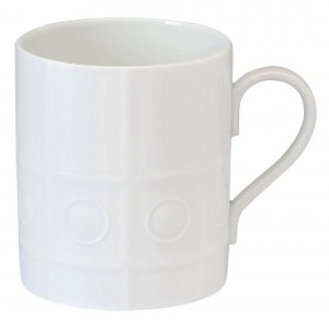 Osmose White Mug