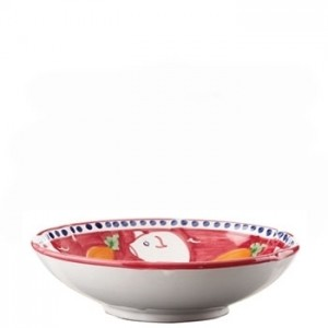 Porco Coupe Pasta Bowl