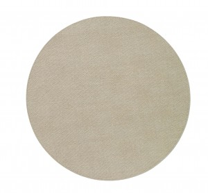 Presto Oatmeal Round Placemat