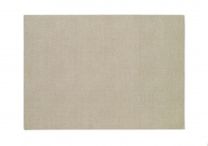 Presto Rectangle Placemat Oatmeal