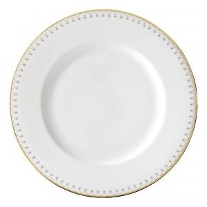 Princess Gold Dinner Plate
