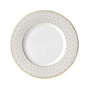 Princess Gold Salad Plate