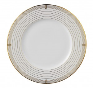 Quick View · Regency Gold Salad Plate  sc 1 st  T is for Table & Regency Gold - Prouna - Dinnerware - Tisfortable