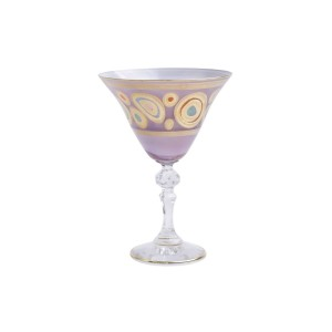 Regalia Purple Martini